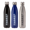 Thorzt 750ml Stainless Steel Drink BottleColour Options
